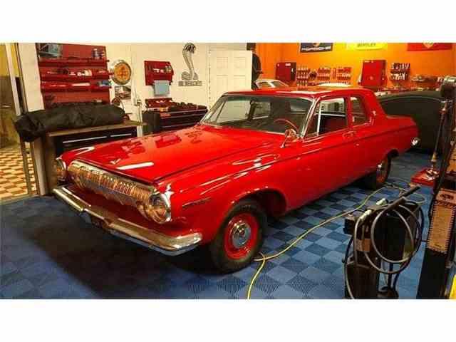 1963 Dodge 330 | 958501