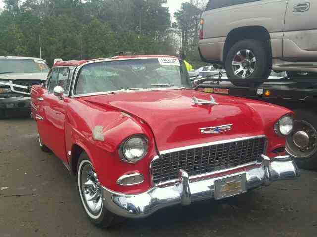 1955 Chevrolet Bel Air | 958503