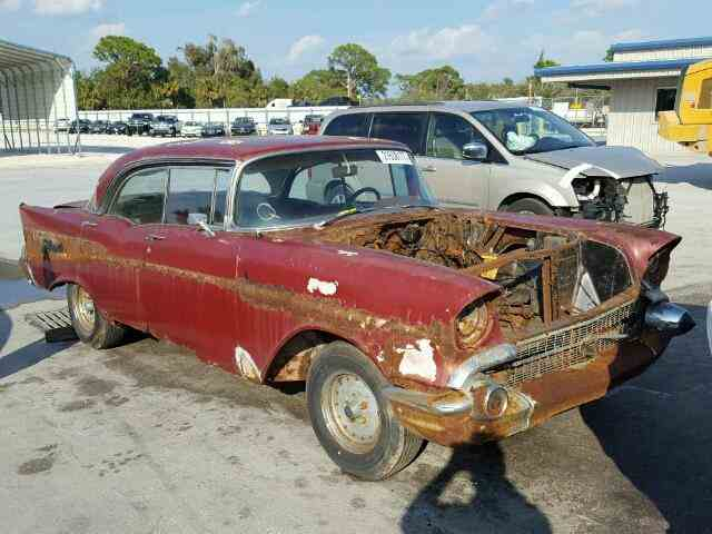 1957 Chevrolet Bel Air | 958504