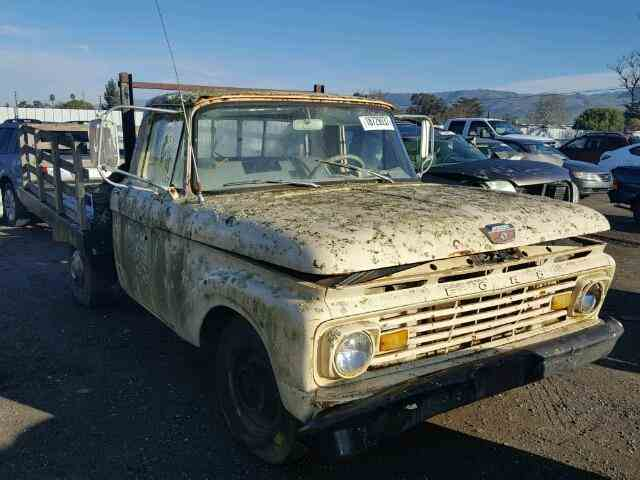 1963 Ford F100 | 958515