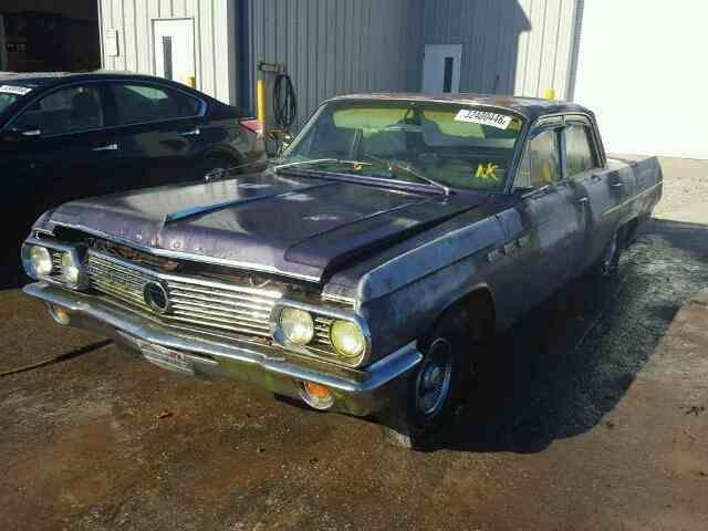 1963 Buick LeSabre | 958517