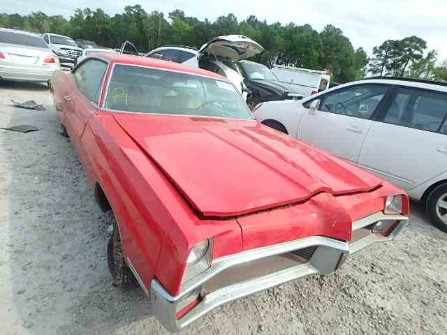 1965 Pontiac Bonneville | 958523