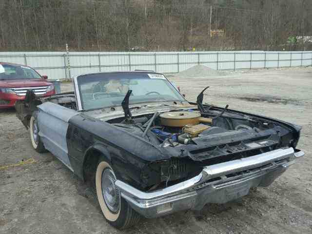 1965 Ford Thunderbird | 958527