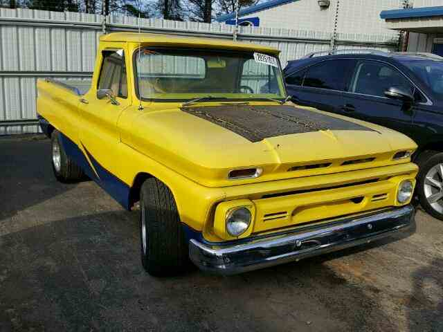 1966 Chevrolet C/K 1500 | 958528