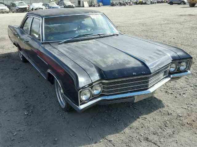 1966 Buick LeSabre | 958539