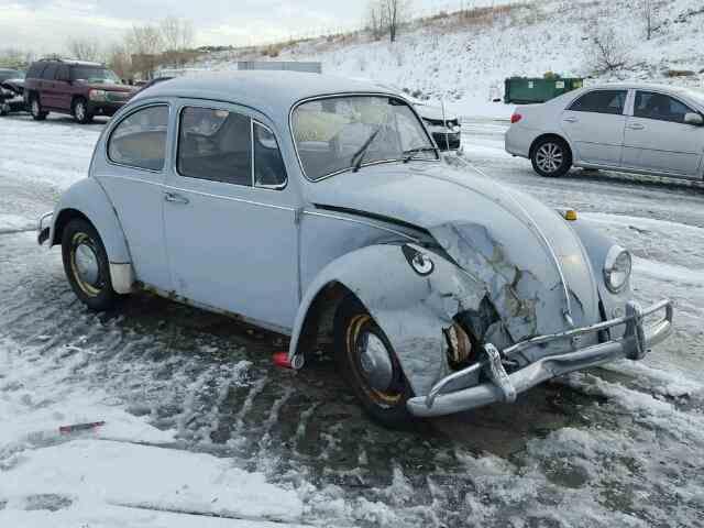 1967 Volkswagen Beetle | 958549