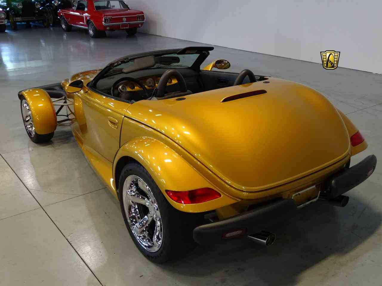 Similar vehicles 2002 chrysler prowler 1020318
