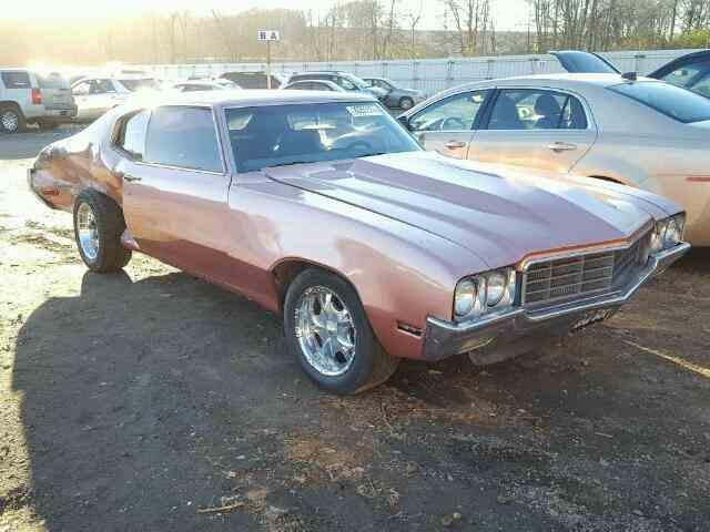 1970 Buick Skylark | 958579