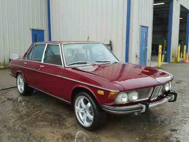 1971 BMW ALL OTHER | 958584