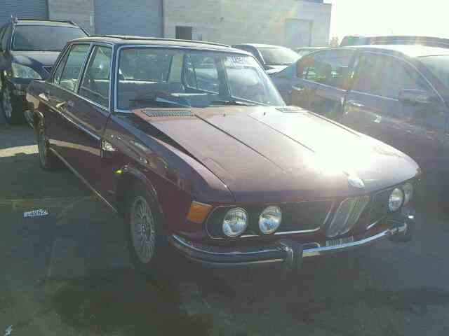 1972 BMW ALL OTHER | 958597