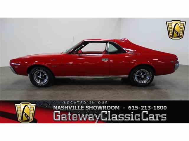 1969 AMC Javelin | 950861