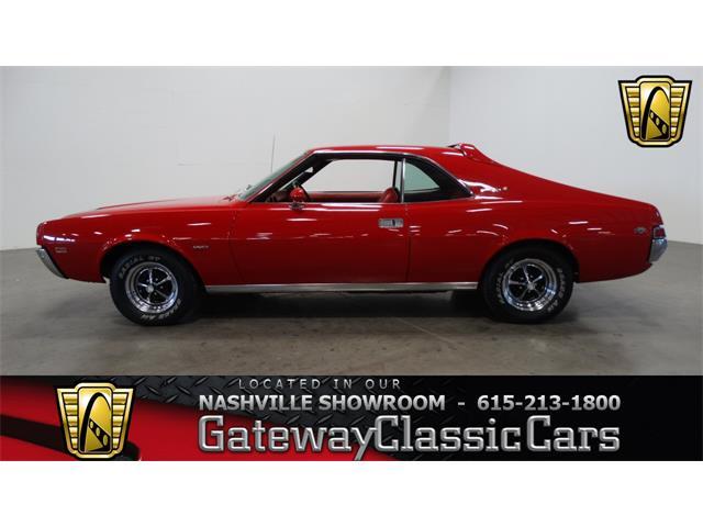 1969 AMC Javelin   950861