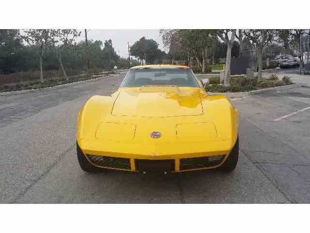 1973 Chevrolet Corvette | 958610