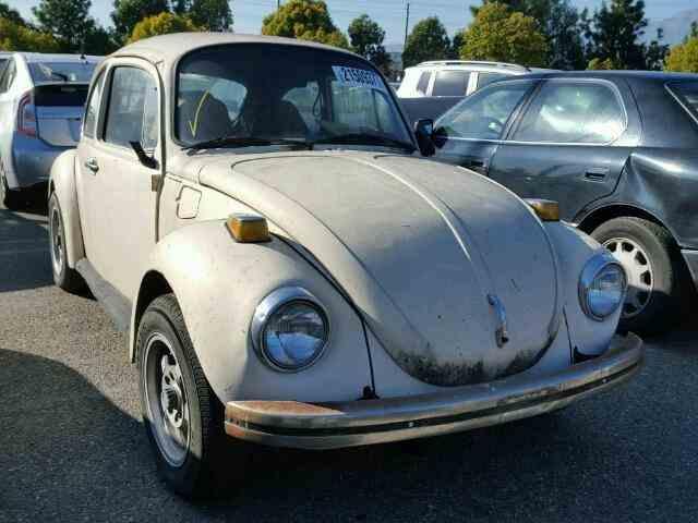 1973 Volkswagen Beetle | 958613