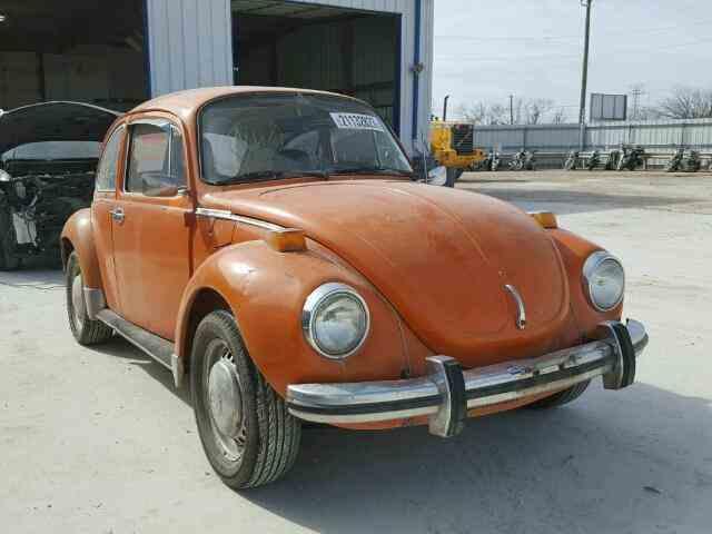 1973 Volkswagen Beetle | 958616