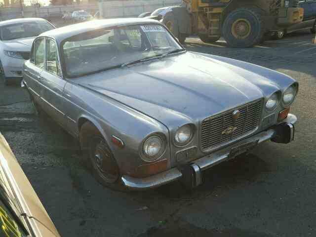 1973 Jaguar XJ6 | 958618