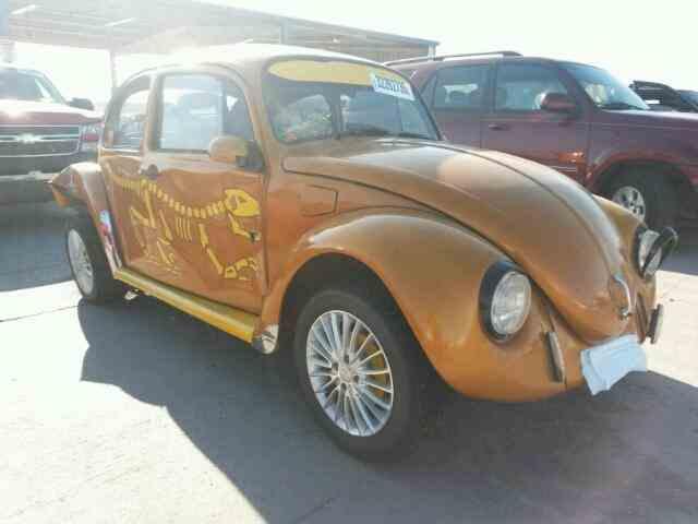 1973 Volkswagen Beetle | 958620
