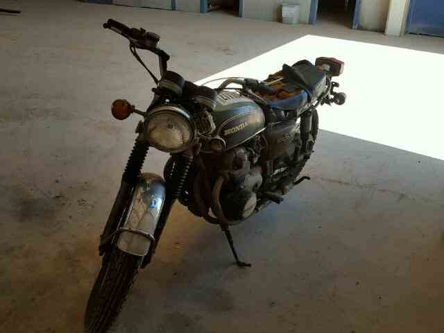 1974 HONDA OTHR CYCLE | 958625