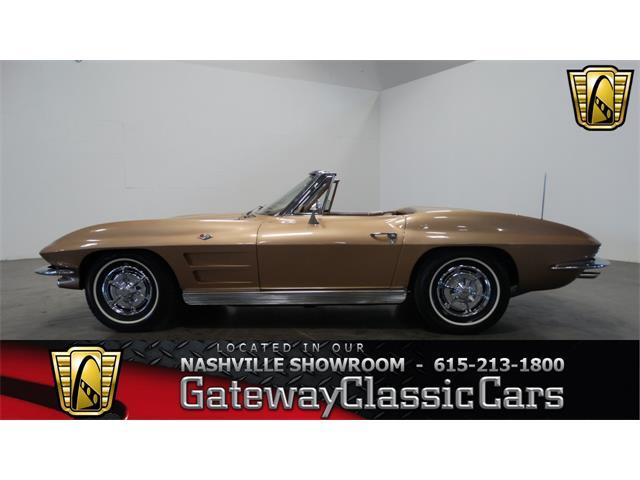 1963 Chevrolet Corvette | 950863