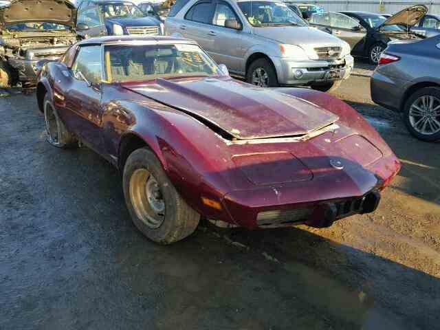 1975 Chevrolet Corvette | 958630