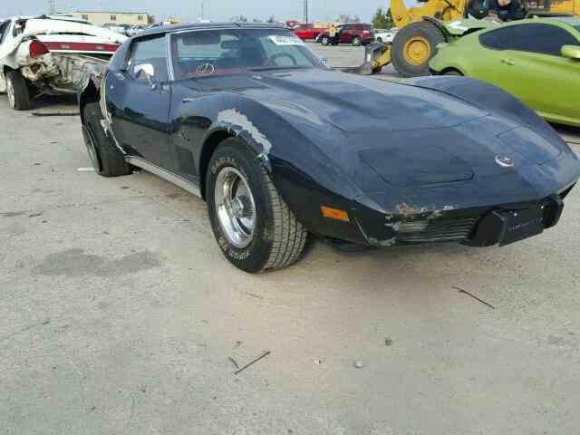 1976 Chevrolet Corvette | 958641