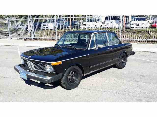 1976 BMW ALL OTHER | 958643