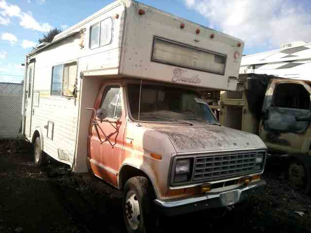 1976 FORD ALL OTHER | 958647