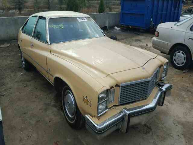 1976 Buick Regal | 958649