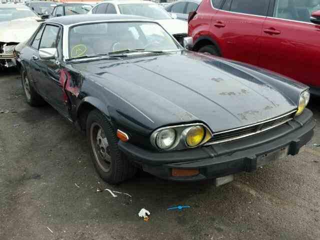 1976 Jaguar XJS | 958650