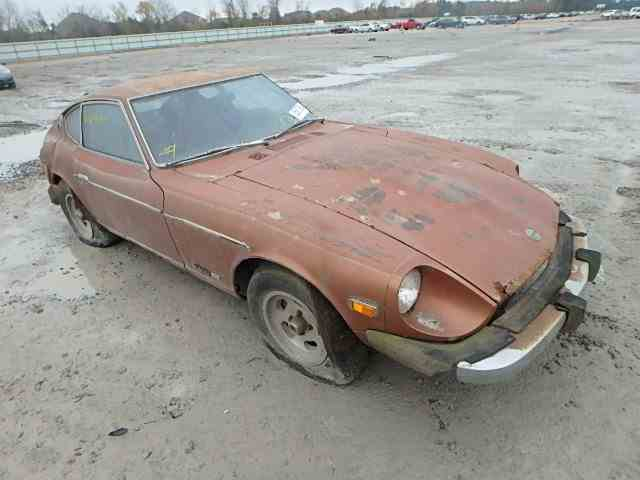 1976 DATSUN ALL MODELS | 958655