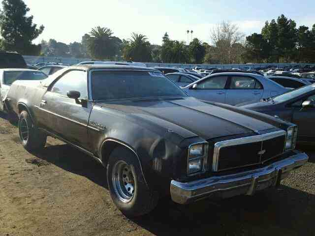 1977 CHEVROLET ALL OTHER | 958659