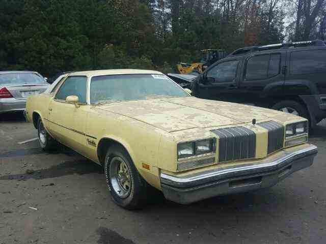 1977 Oldsmobile Cutlass | 958660