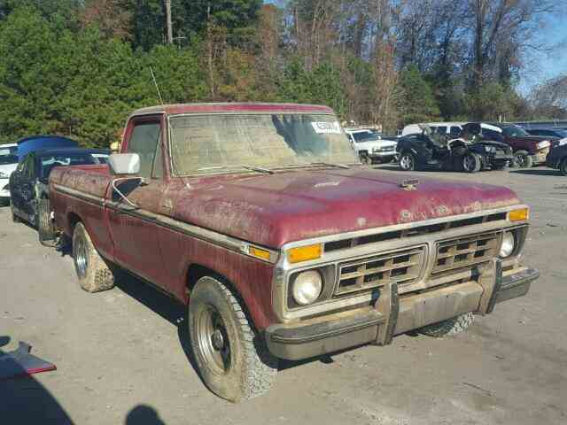 1977 Ford F100 | 958661