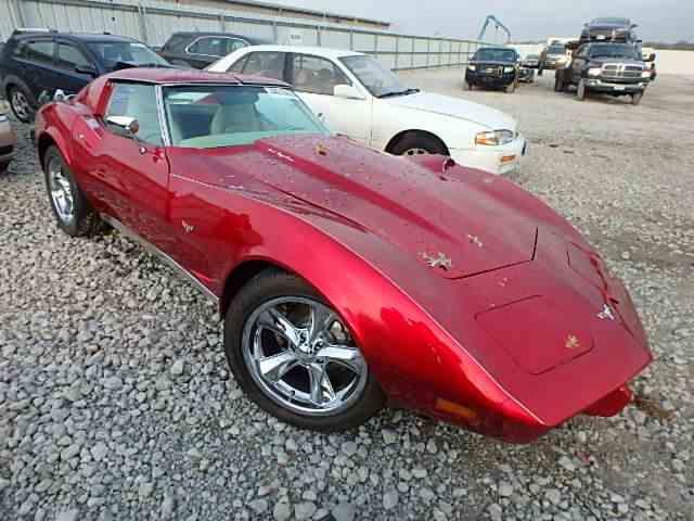 1977 Chevrolet Corvette | 958662