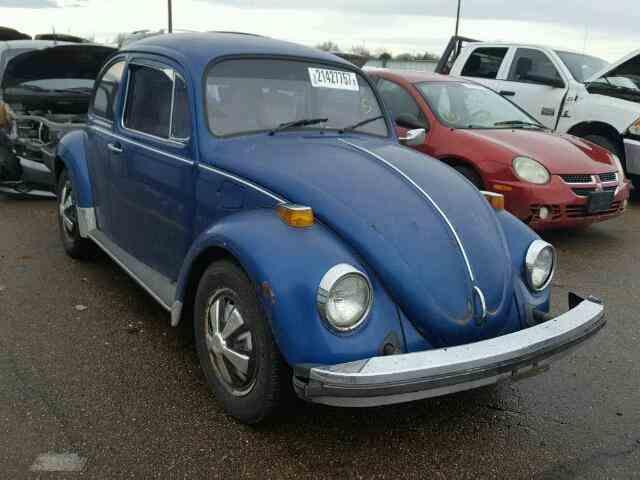 1977 Volkswagen Beetle | 958665