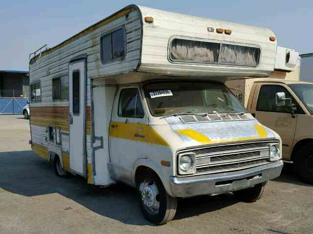 1977 Dodge Sportsman | 958670
