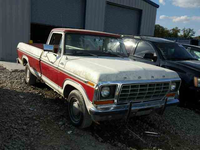 1978 Ford F150 | 958675