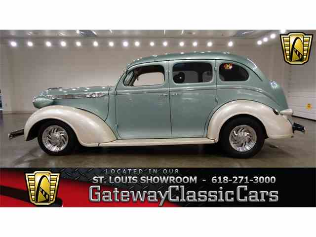 1937 Chrysler Royal | 950868