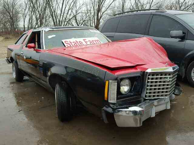 1978 Ford Thunderbird | 958681