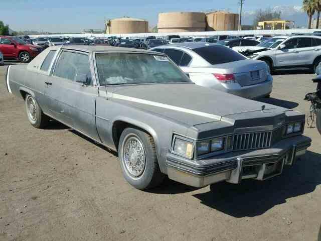 1978 Cadillac CTS | 958689