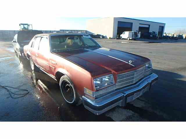 1978 Buick LeSabre | 958690