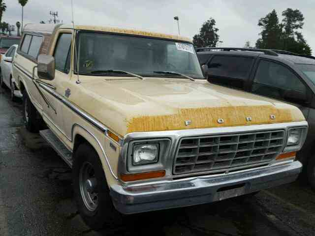 1978 Ford F250 | 958691