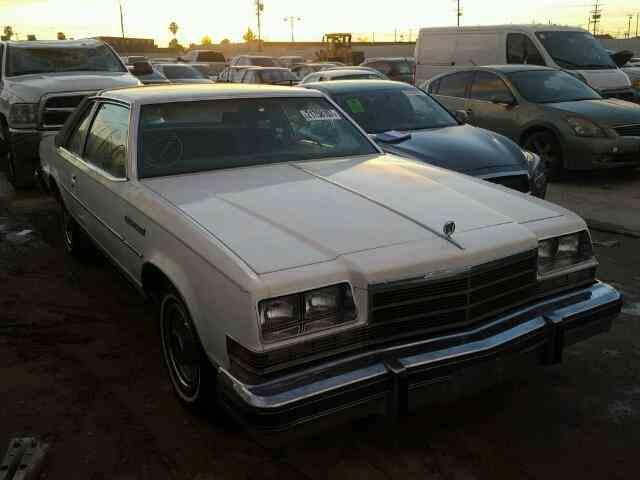 1978 Buick LeSabre | 958692