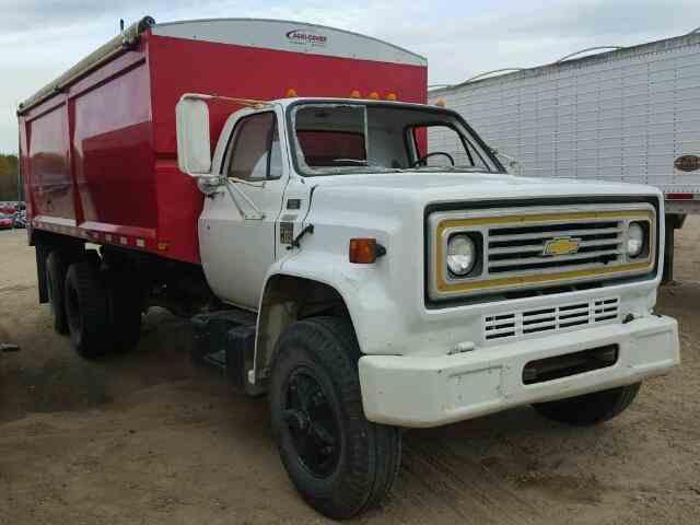 1978 CHEVROLET C/K2500 | 958699