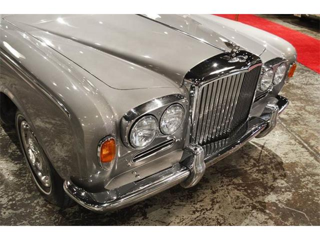 1967 Rolls-Royce Silver Shadow | 950087