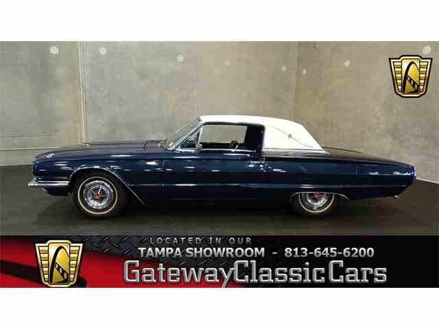 1966 Ford Thunderbird | 950870