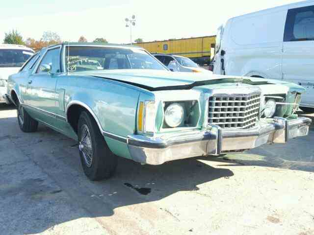 1978 Ford Thunderbird | 958700