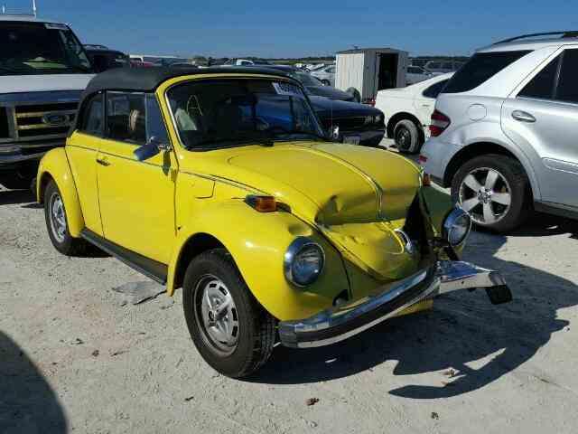 1979 Volkswagen Beetle | 958702