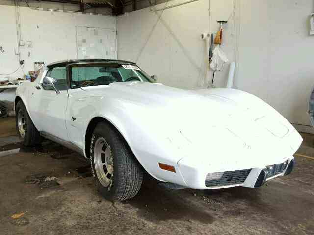 1979 Chevrolet Corvette | 958704