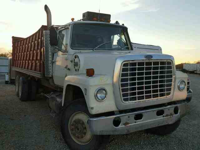 1979 FORD 9000 | 958705